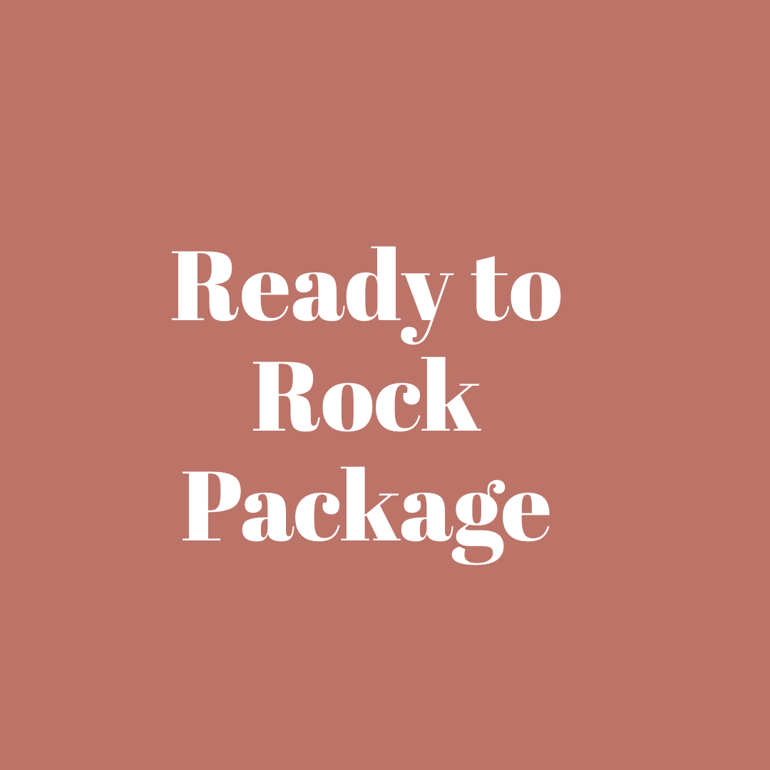 Ready to Rock Package