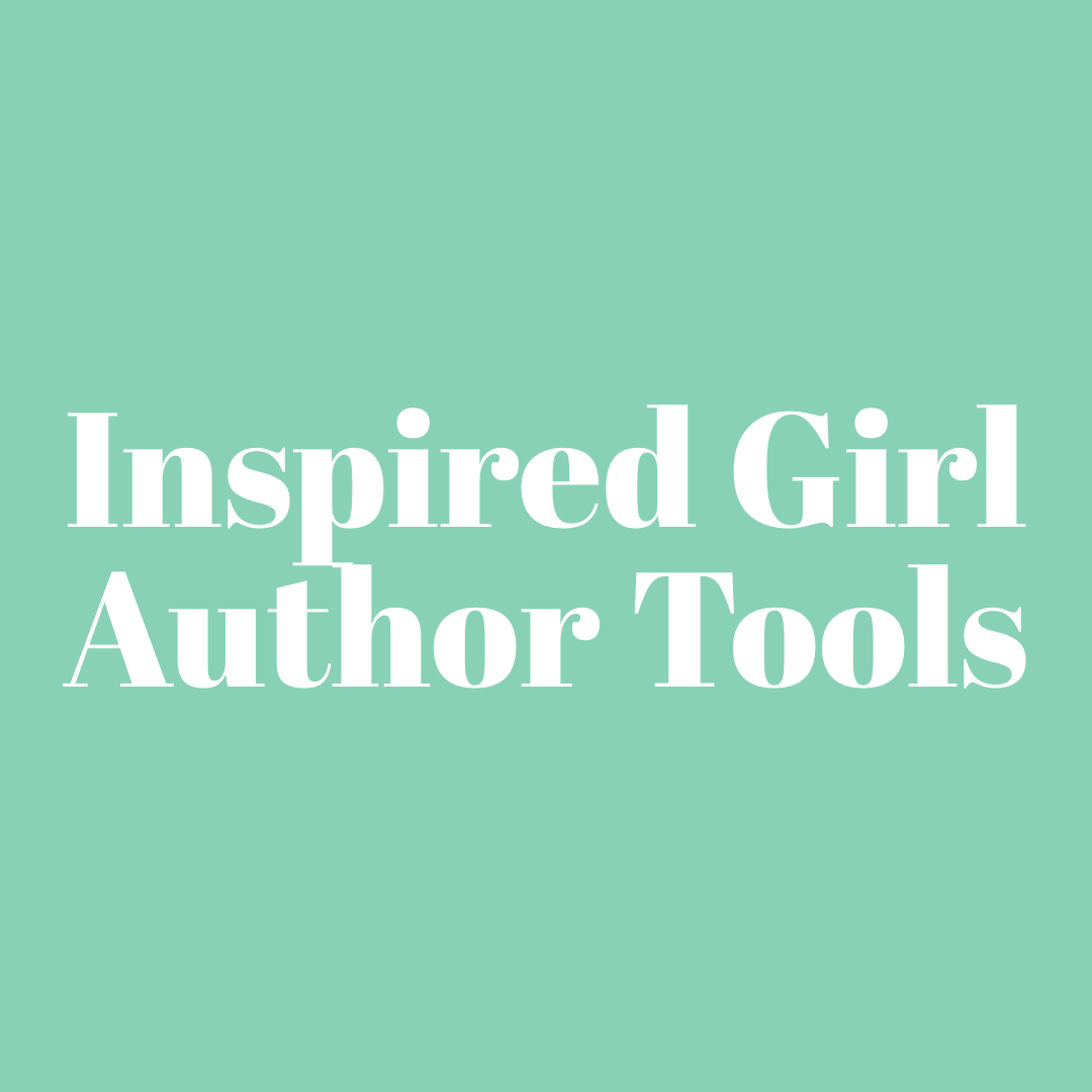 Inspired Girl Author Tools Membership