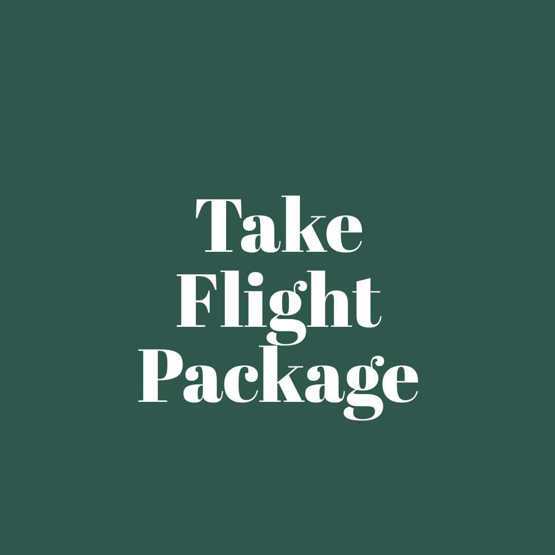 Take Flight Package